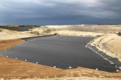 CASIER ISD GEOMEMBRANE C13-1