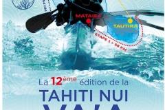 affiche tahiti nui