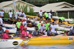 depart équipes course environnement 2019