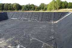 BASSIN IRRIGATION ETANCHEITE GEOMEMBRANE 2