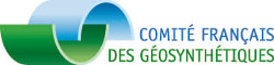 logo cfg comité français des géosynthétiques