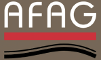 logo afag association française des applicateurs de géomembranes